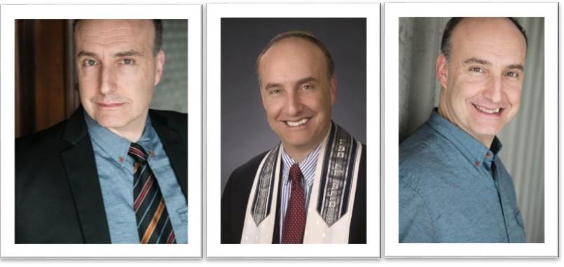 rabbi mark perman 3 photos